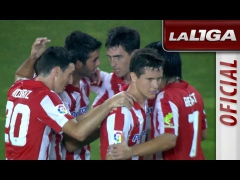 Resumen de Athletic Club (2-0) CA Osasuna – HD – Highlights