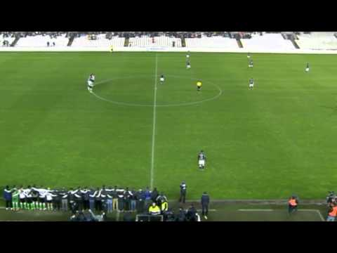 Racing Santander refuse to play match | Racing Santander vs Real Sociedad, 30/01/2014