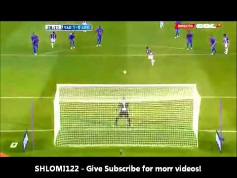 Real Valladolid C.F. 2 – 0 Levante UD – Higlights&All Goals – 27/08/12.