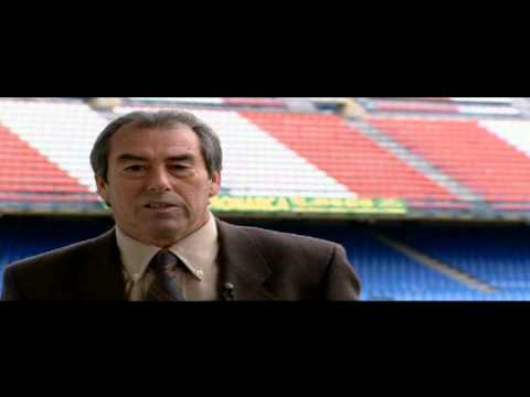 Documental Centenario del Atletico de Madrid 1903 2003 Un siglo rojiblanco