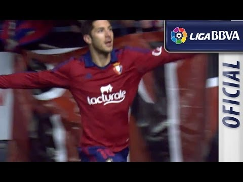 Resumen de Osasuna (3-0) Atlético de Madrid – HD – Highlights
