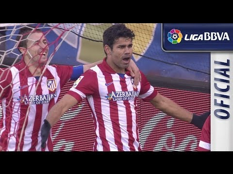 Resumen de Atlético de Madrid (2-0) Athletic Club – HD