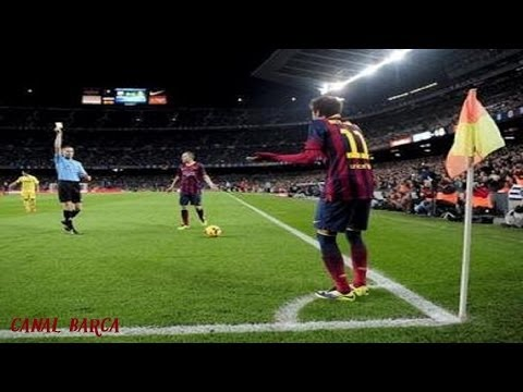 FC Barcelona vs Villarreal CF 2-1 All goals & highlights HD resumen y goles.
