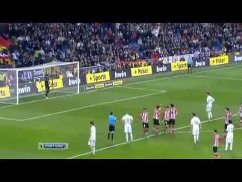 Real Madrid 4 vs Atletic de Bilbao 1