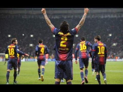 FC Barcelona ● Tiki -Taka || The Movie ● HD